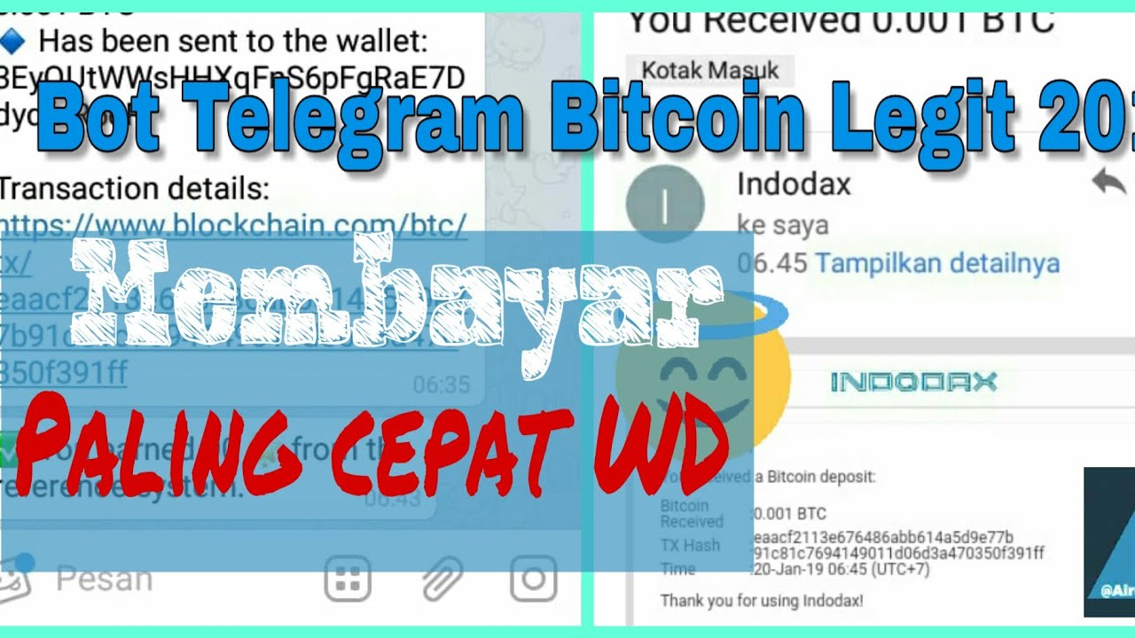 bot bitcoin kasybos telegrama