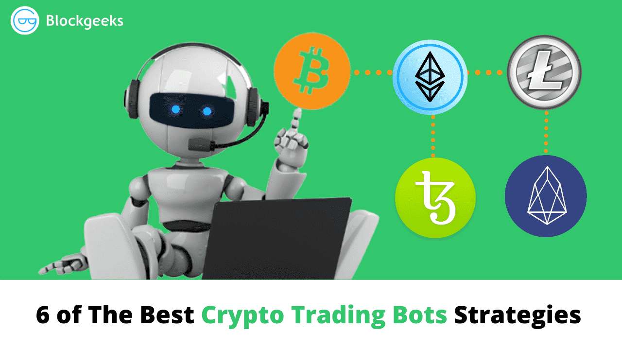 Ahx: Bitcoin uždirbantis botas dešimt didžiausių kriptovaliutų prekybos apimčių