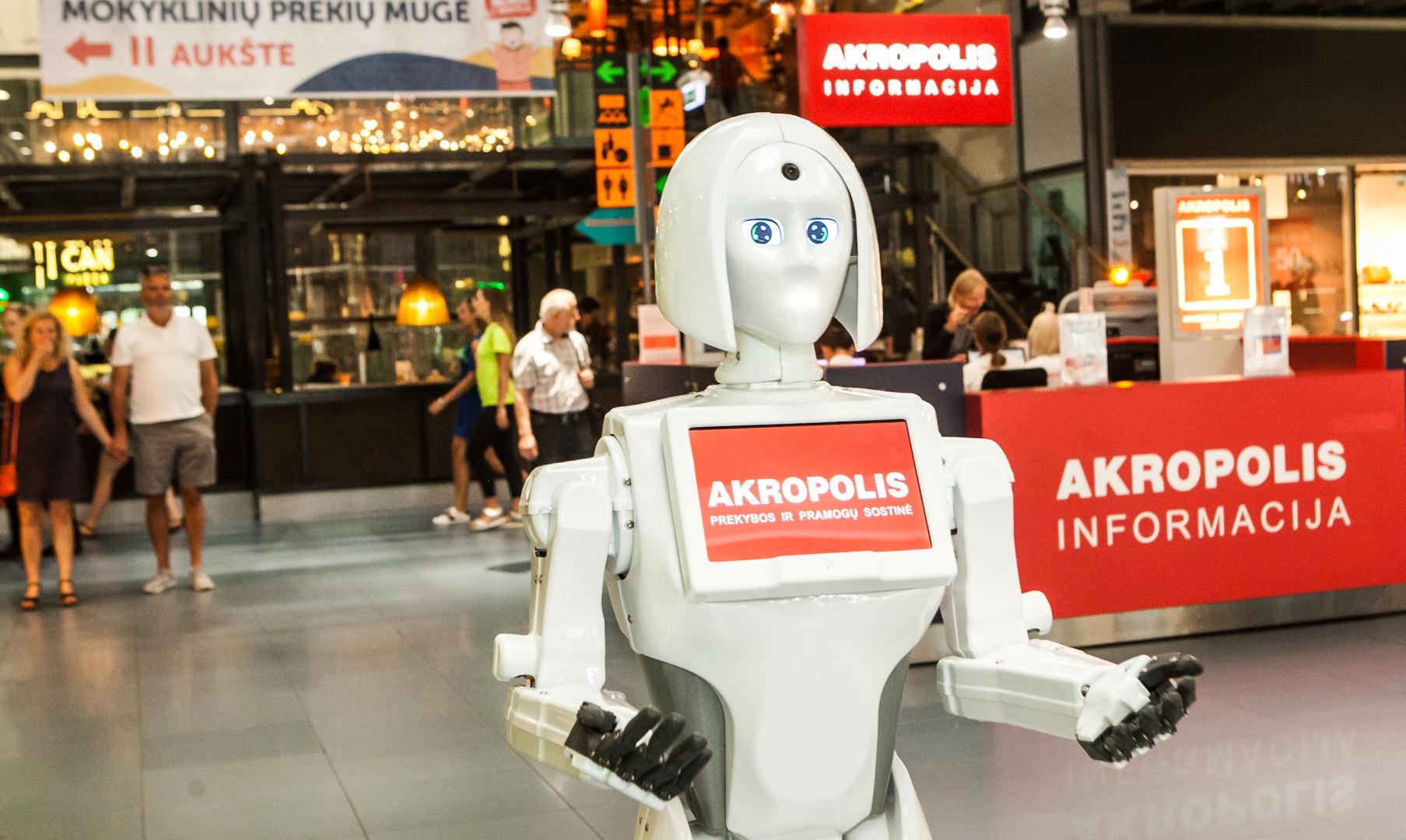 """nauji prekybos robotai investicijos į """"blockcan"""""""