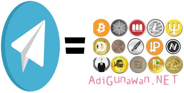 bot bitcoin kasybos telegrama kur investuoti ir kaip užsidirbti pinigų