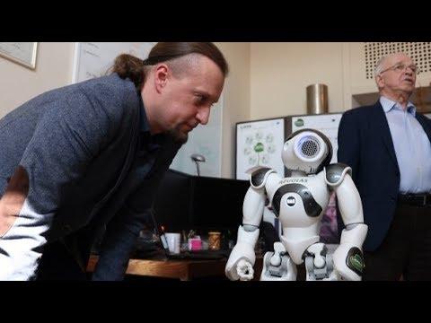 fortų prekybos robotas