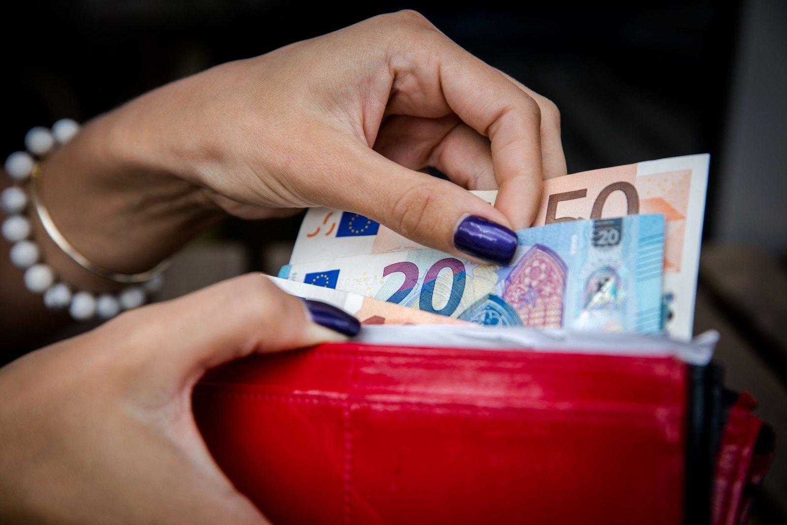 būdų gauti pinigus