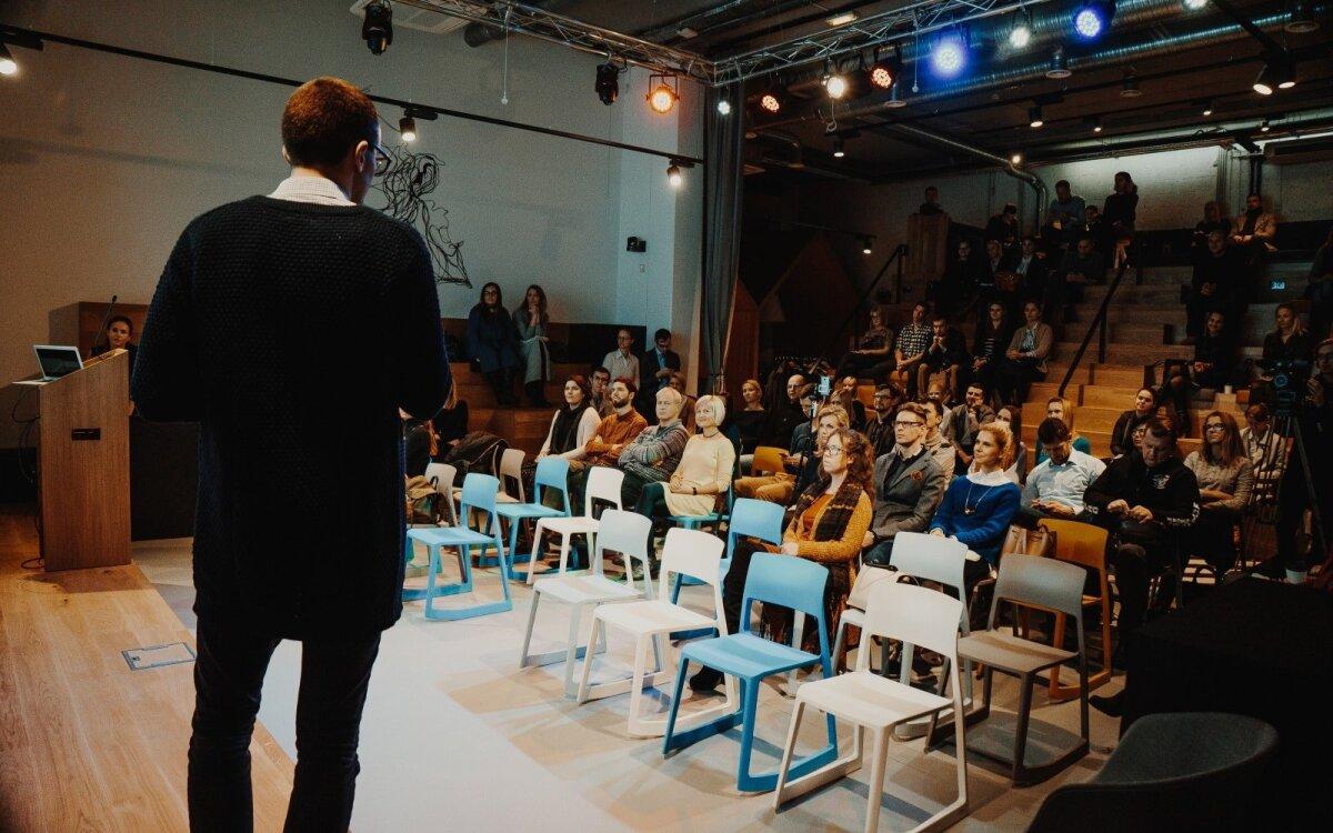 Kaip pasirinkti mentorių prekyboje, Klaipėdiečiai sėmėsi patirties iš patyrusių mentorių